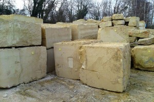 History of Bath Stone